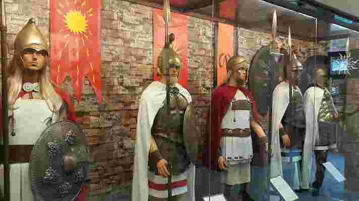 Worldwide Arms Museum