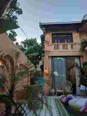 The Mansion Hoi An