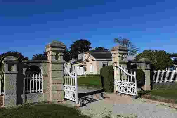 Woolmers Estate - A World Heritage Listed - Australian Convict Site