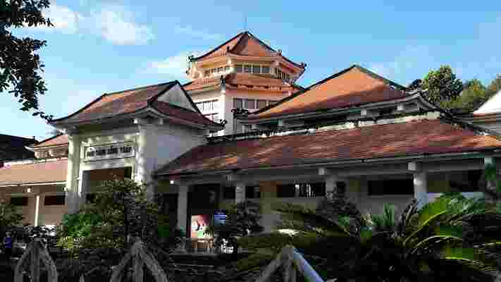 Dong Thap Museum