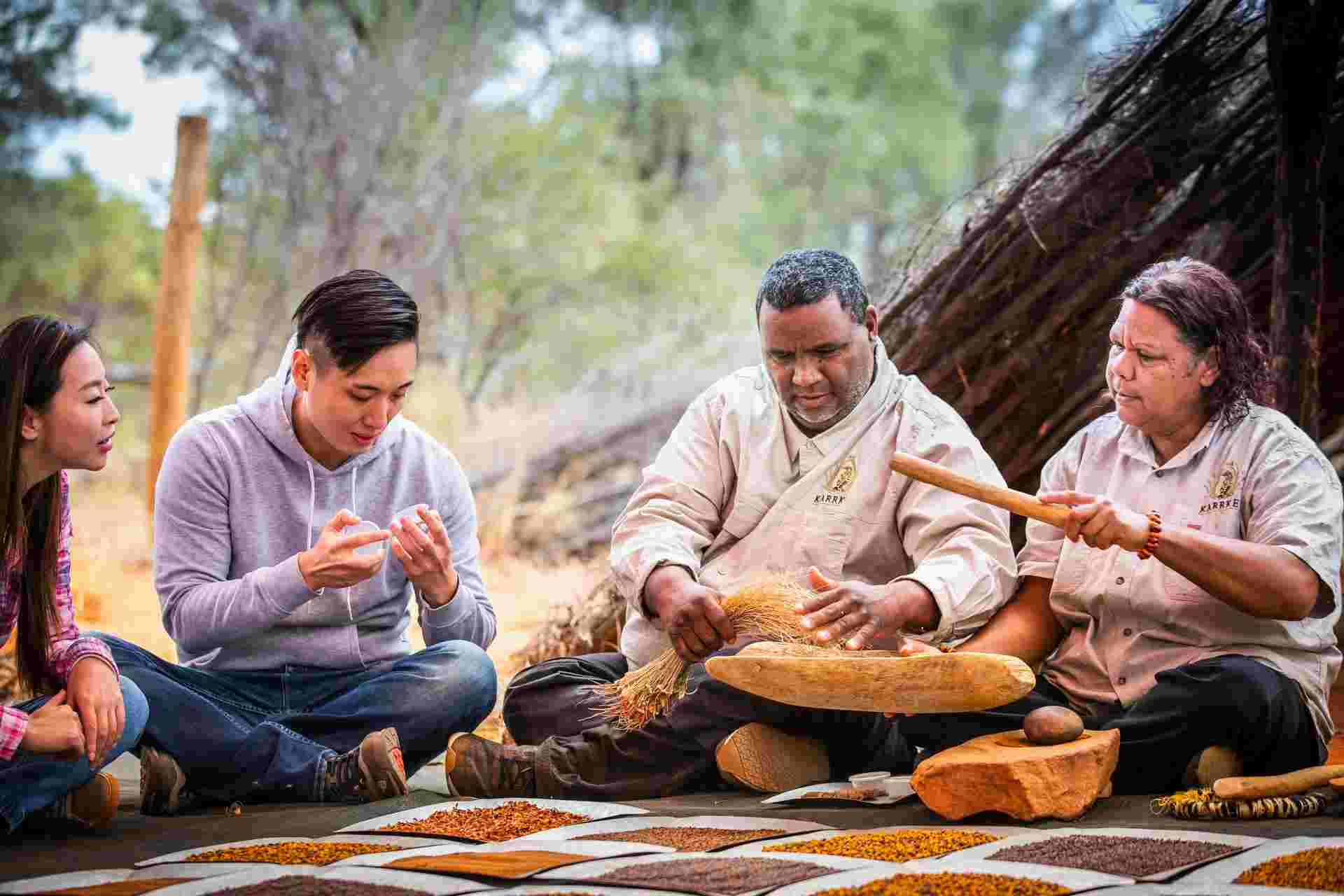 Karrke Aboriginal Cultural Experience & Tours