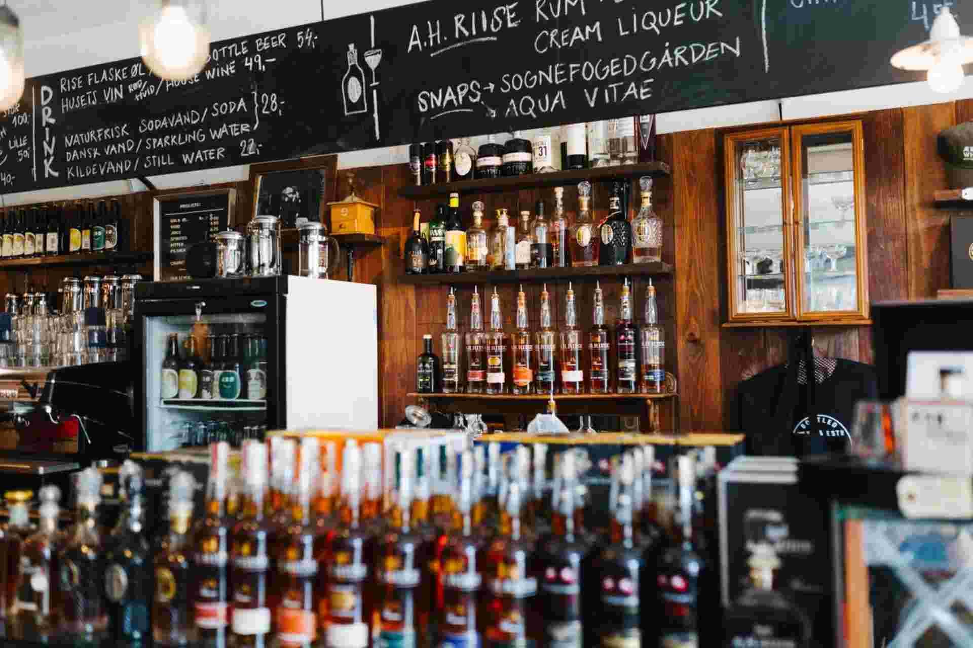 Ærø Whiskey Destilleri