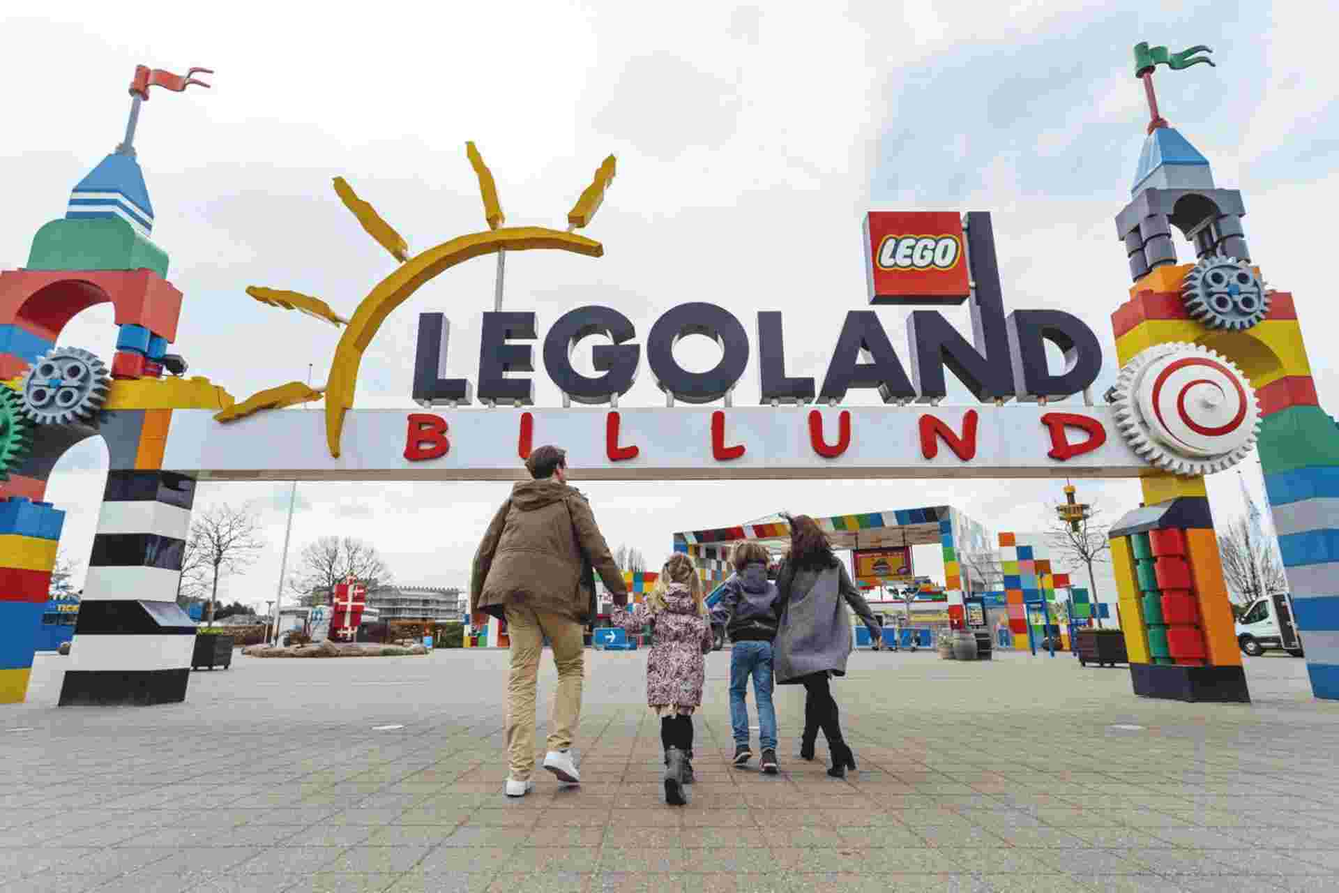 LEGOLAND® Billund Resort