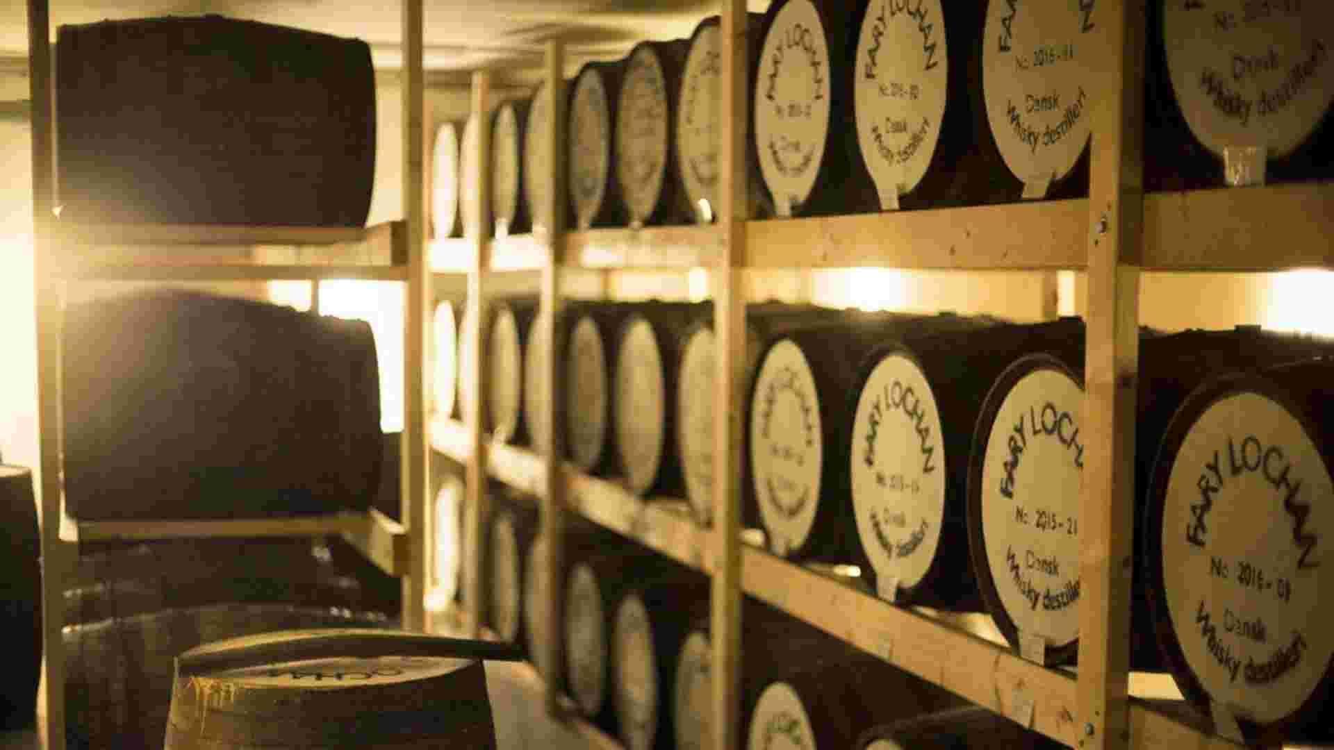 Fary Lochan Destilleri A/S