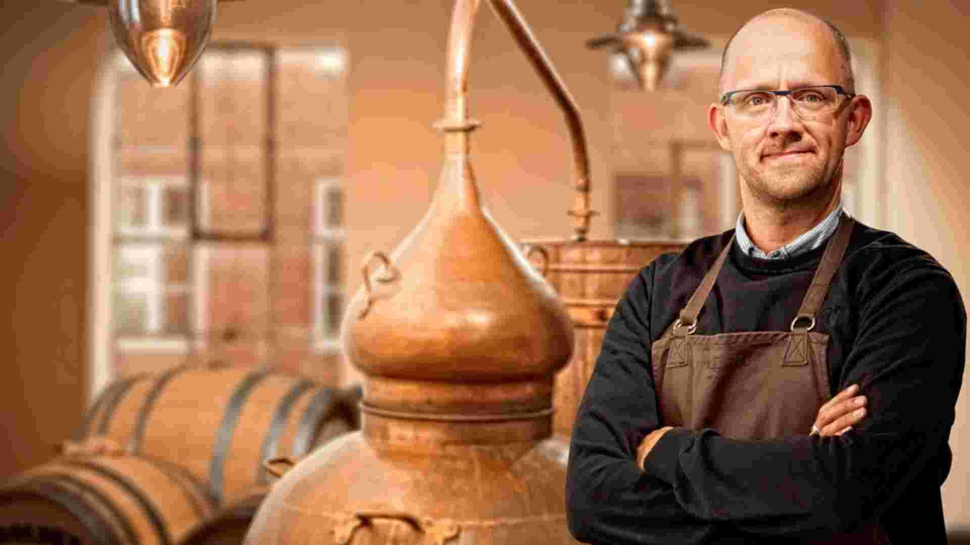 Trolden Destilleri & Bryghus ApS