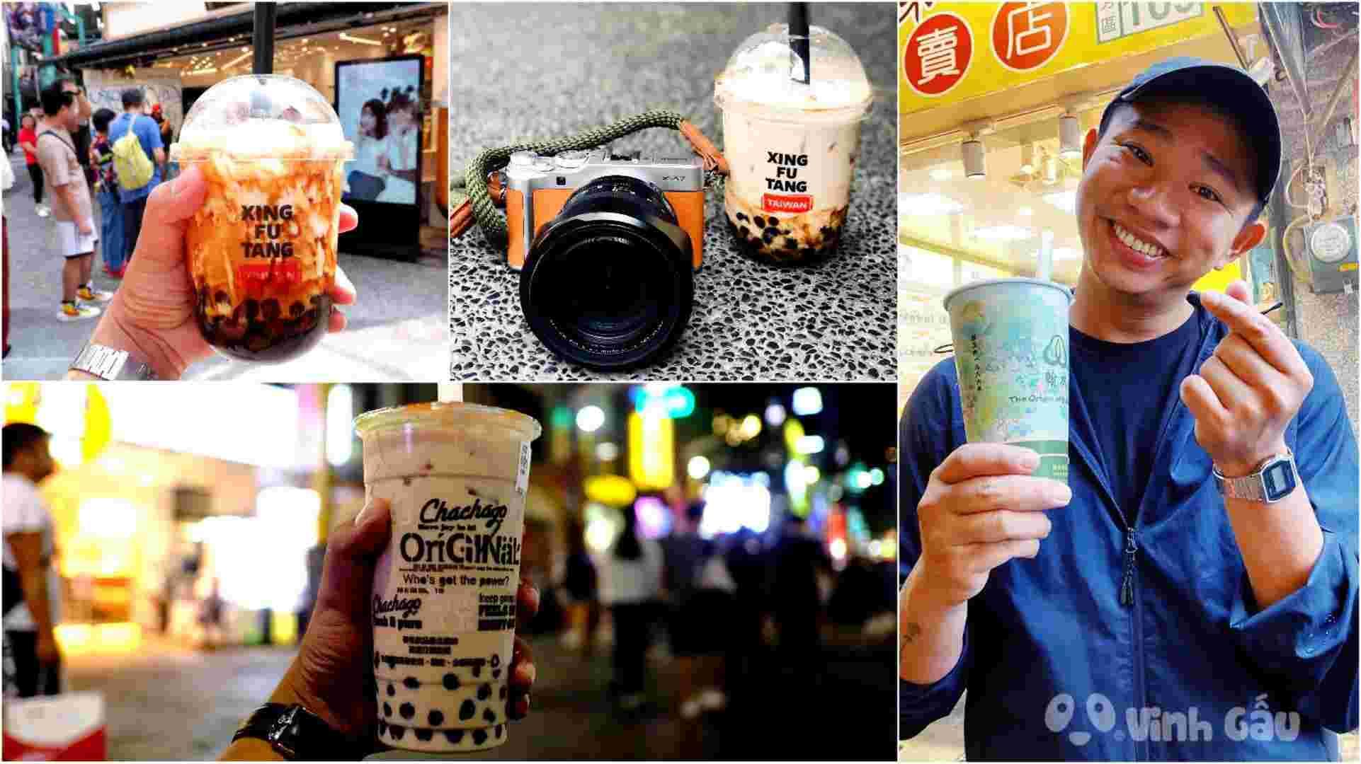 Du lịch Đài Loan - 9 món ăn gây thương nhớ