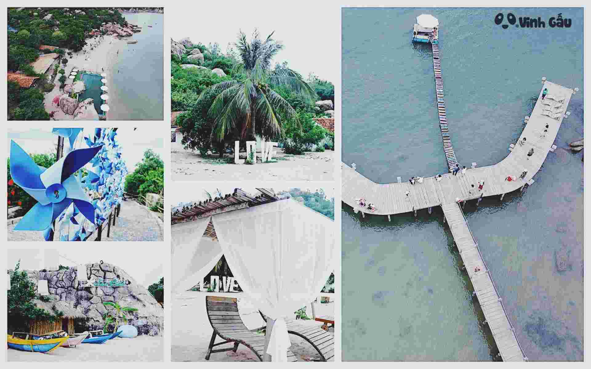 Du lịch sinh thái Sao Biển Cam Ranh (Official)