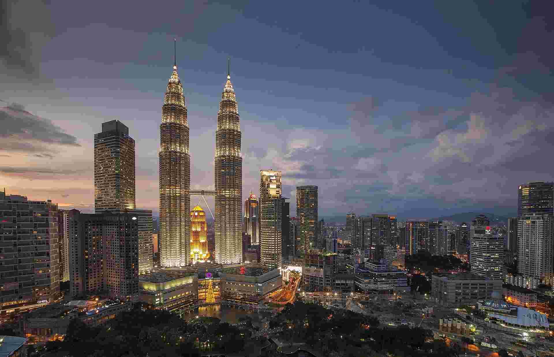 Du lịch tự túc Malaysia: 4 ngày 3 đêm khám phá Kuala Lumpur & Ipoh