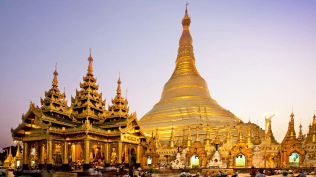 Yangon - vẻ đẹp hiện đại hài hòa nét cổ kính Thumbnail