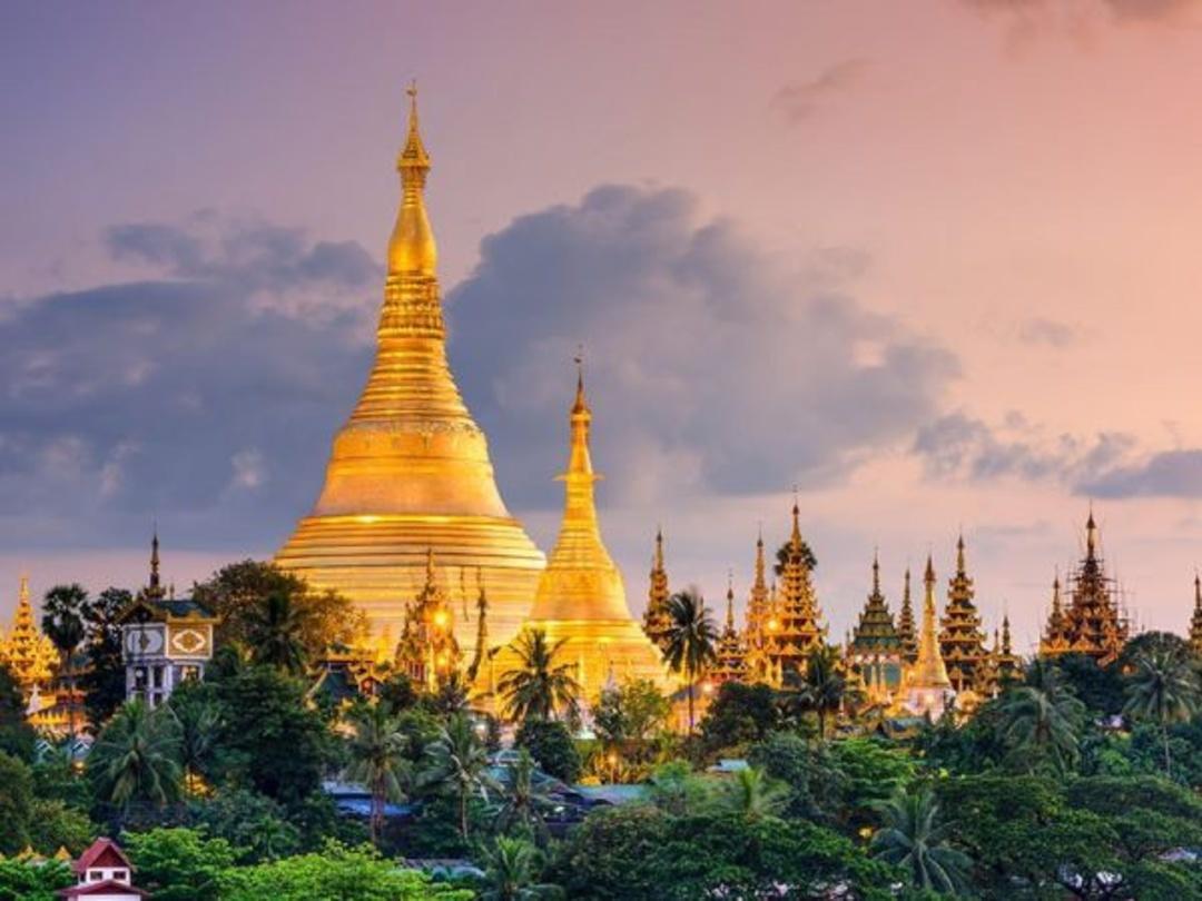 24 giờ quá cảnh ở Yangon bạn sẽ làm gì? Thumbnail