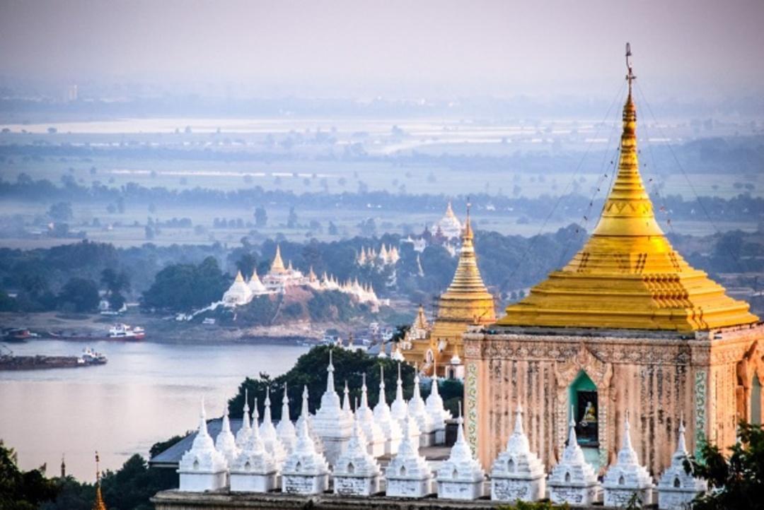 2 ngày sống trọn nhịp ở Mandalay Thumbnail