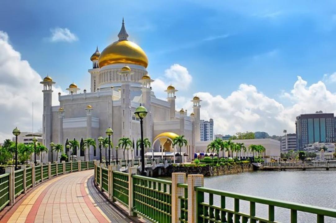 Brunei Darussalam, có ai đợi tôi không? Thumbnail