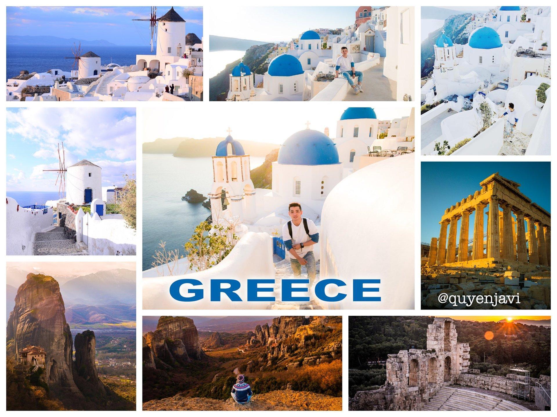 Hành trình Địa Trung Hải  Thumbnail