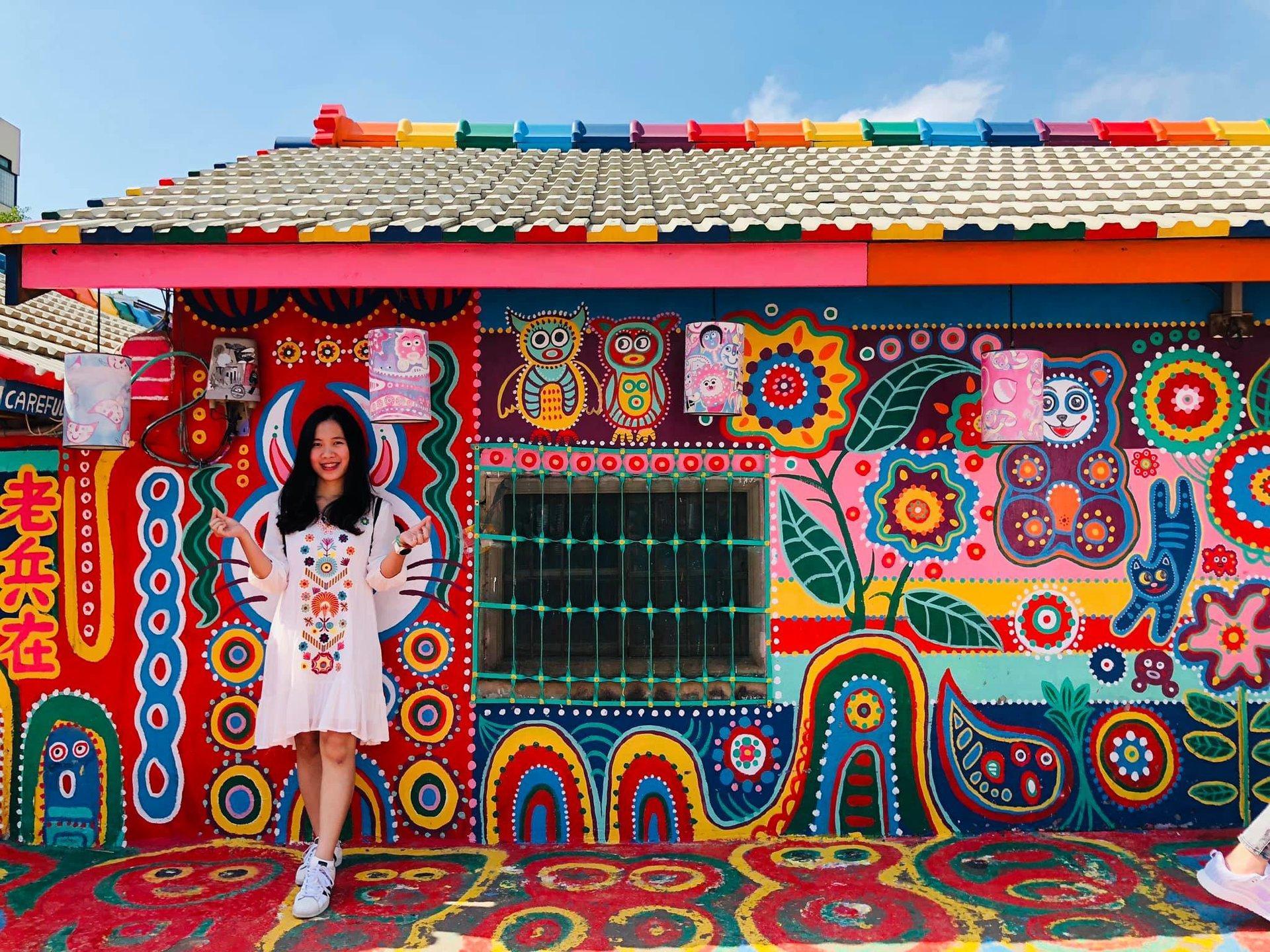 Taiwan - Taichung Thumbnail