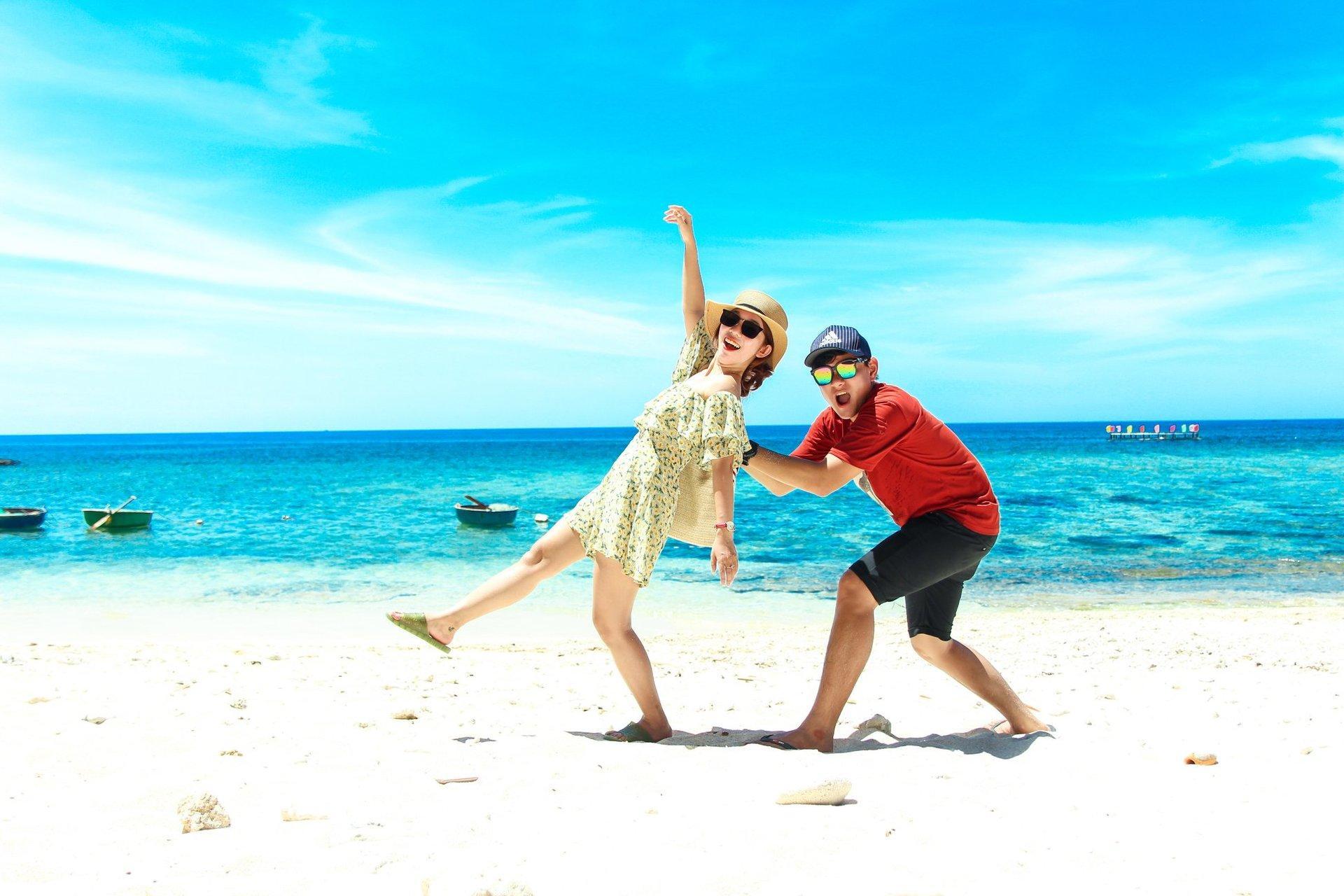 Review Đảo Lý Sơn Thumbnail