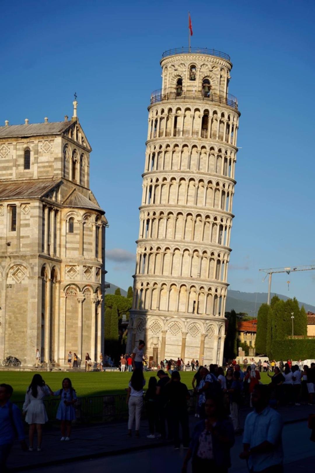 France-Switzerland-Italy Amazing Tour  Thumbnail