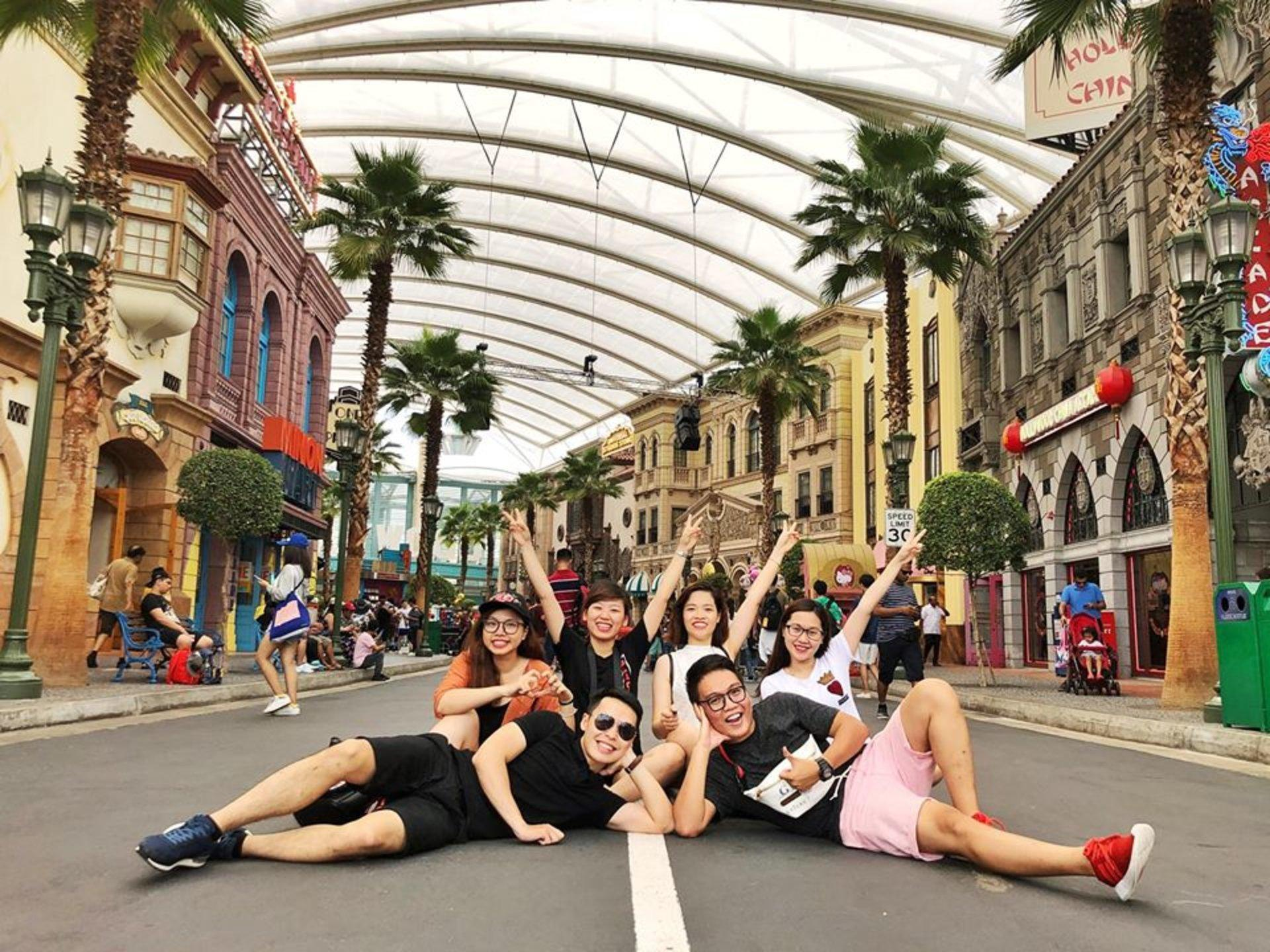 Malaysia - Singapore Thumbnail