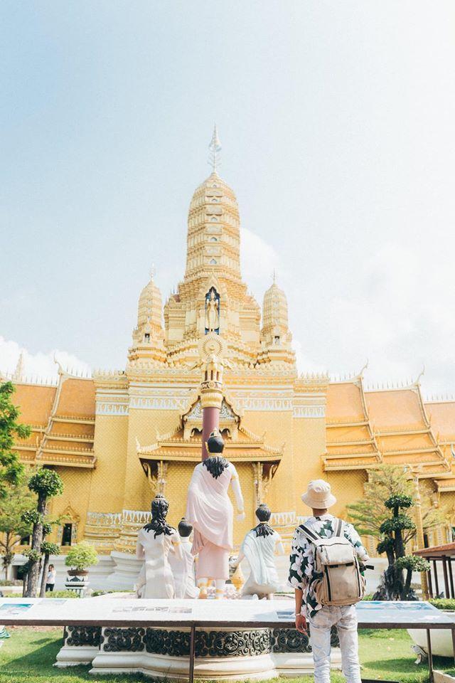 PHÁ ĐẢO BANGKOK – KHAOYAI MÙA DỊCH Thumbnail