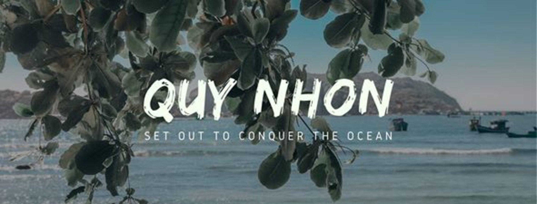 Review Quy Nhơn - Hòn Khô Thumbnail