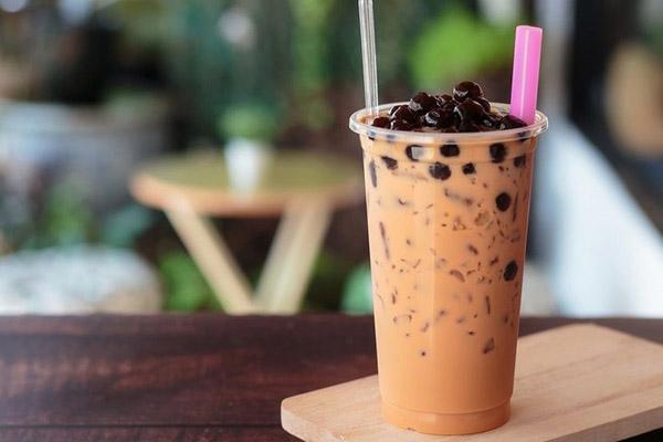 Những quán trà sữa đẹp ở Hà Nội Thumbnail