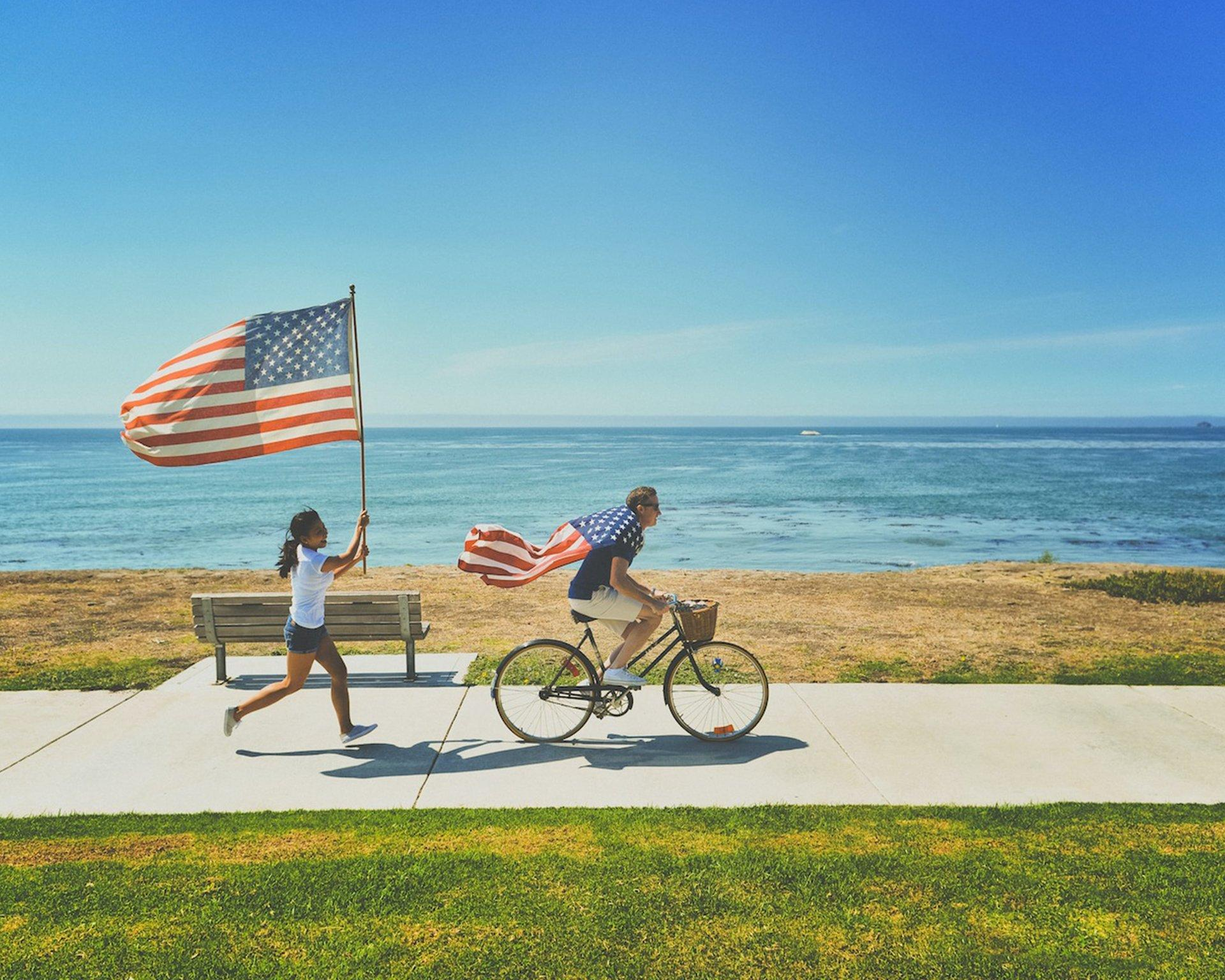 Top Places to celebrate Fourth of July  Thumbnail