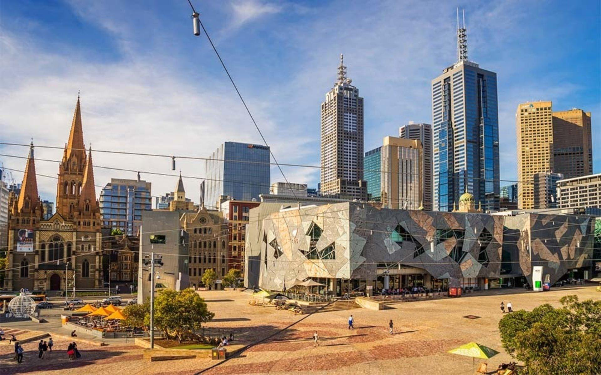 Our favourite places to go shopping in Melbourne Thumbnail