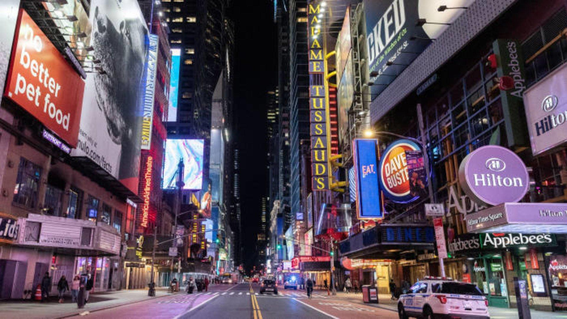 Hidden Gems & Unordinary Places to visit in New York Thumbnail