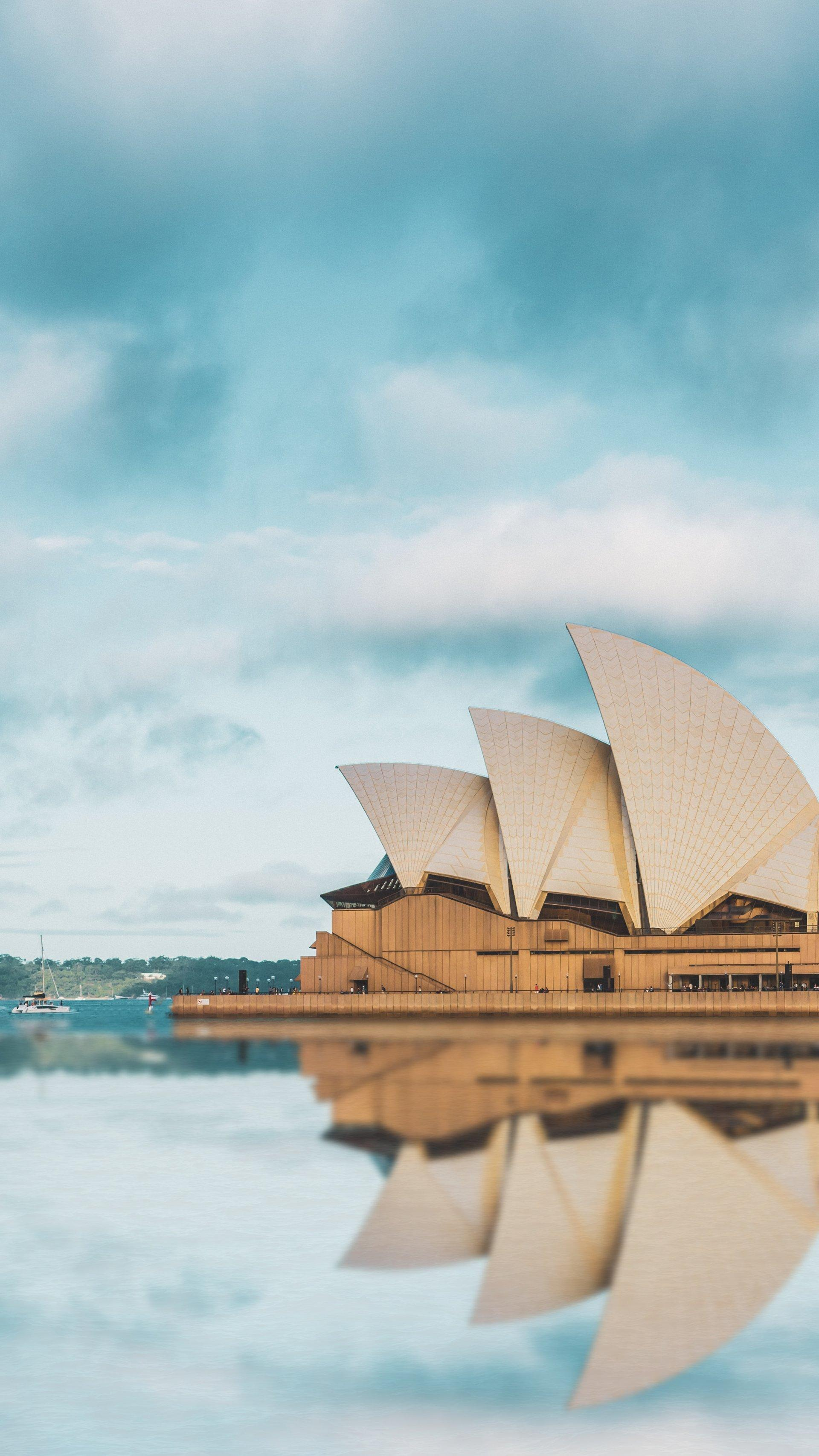 Spend a gourmet weekend in Sydney Thumbnail