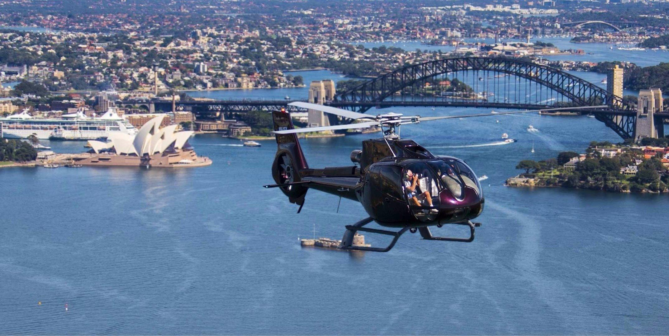 10 Surprising Things to Do in Sydney Thumbnail