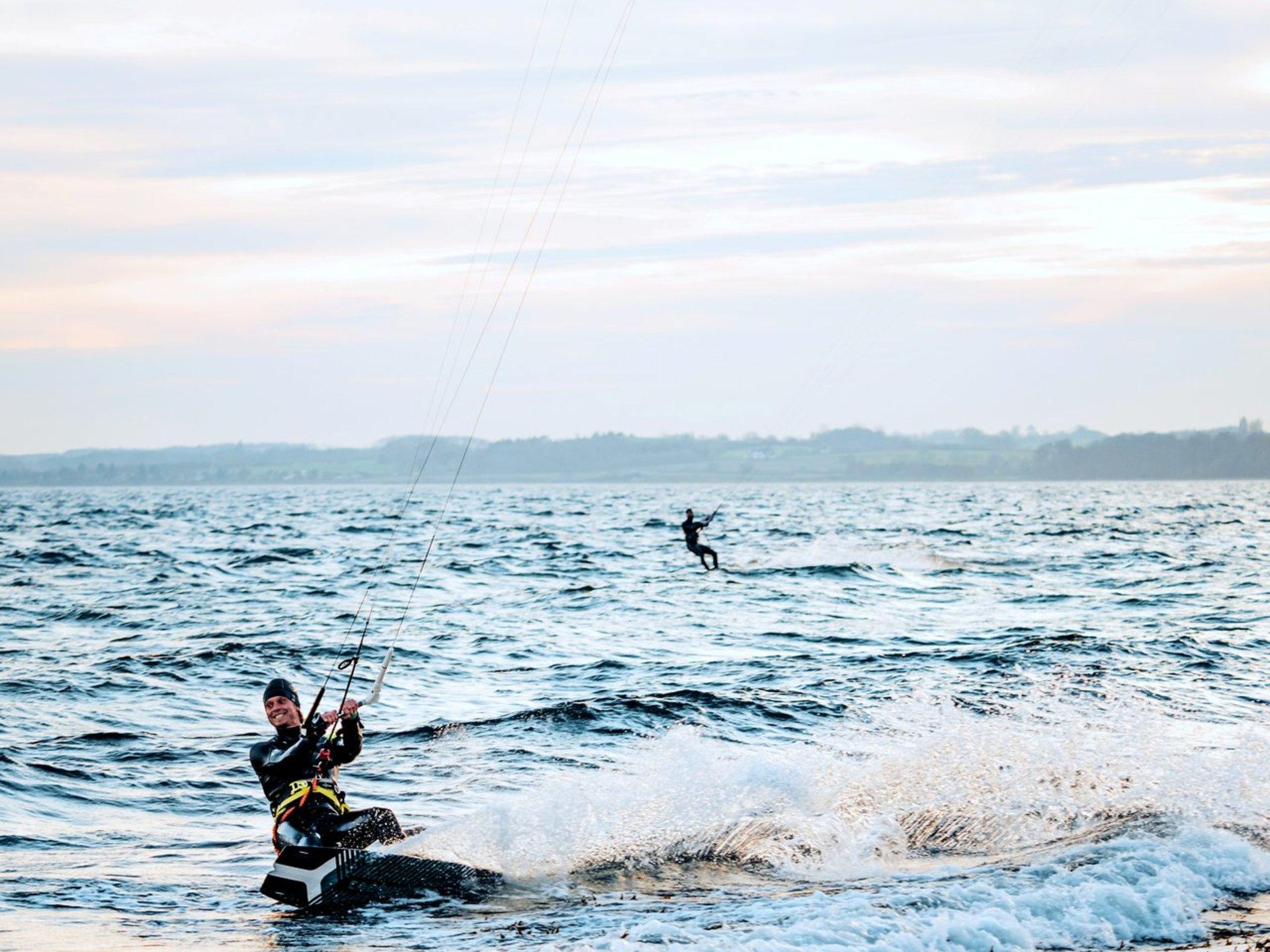 Adventure sports in Denmark Thumbnail