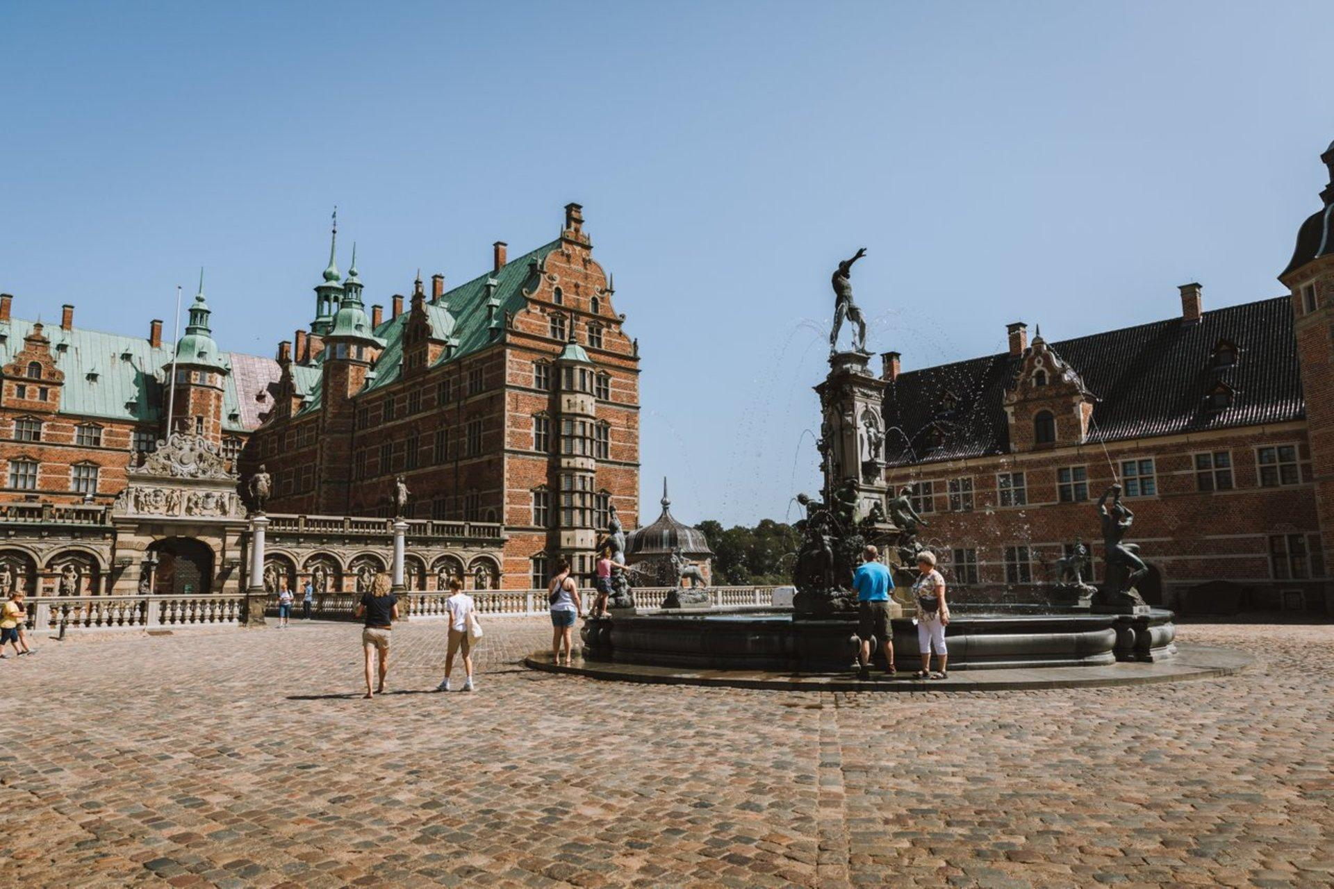 12 castles you should visit in Denmark Thumbnail