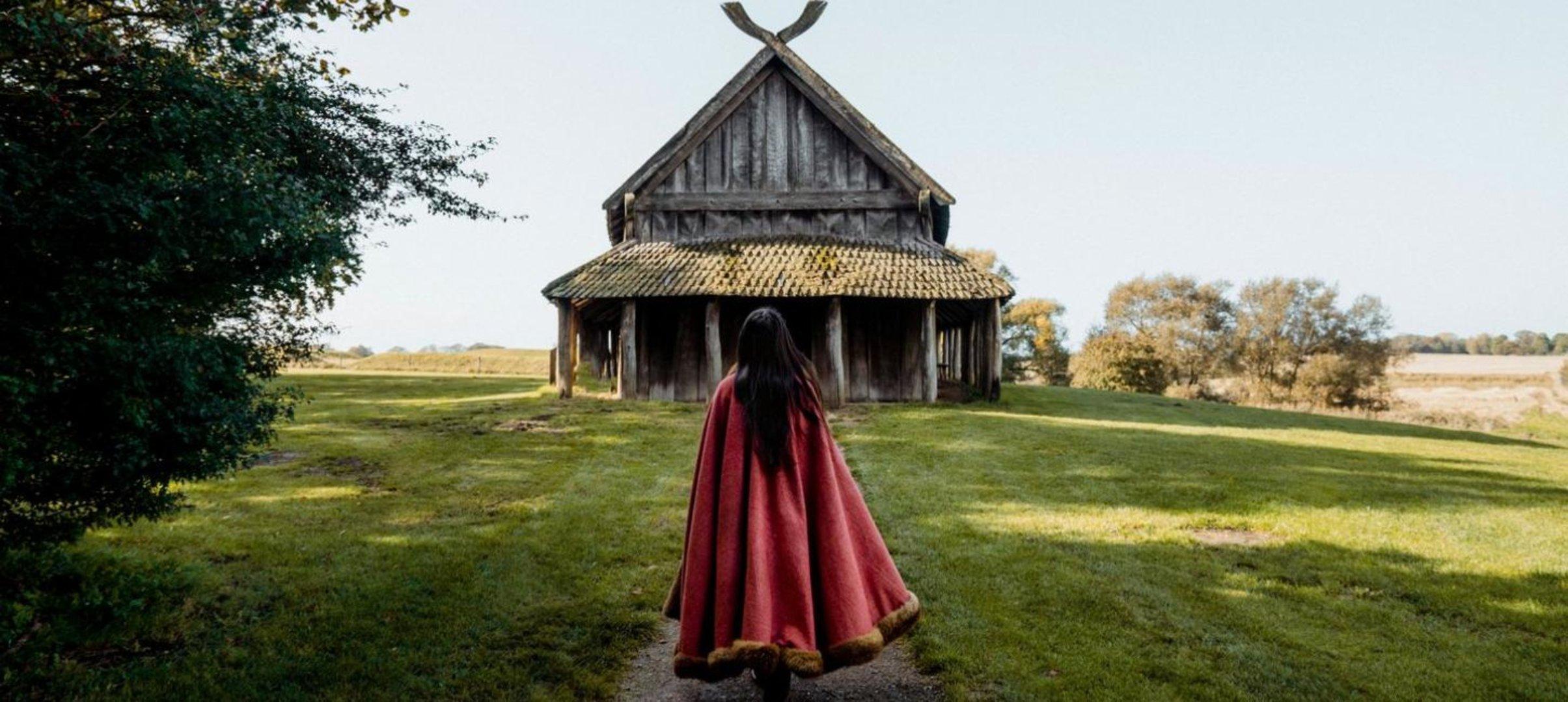 Top 12 Viking sites in Denmark Thumbnail
