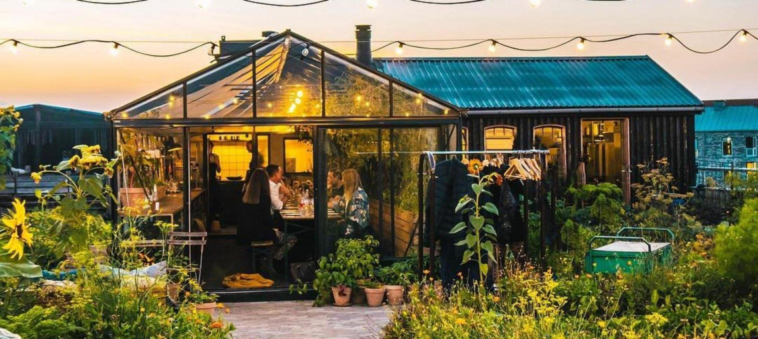 Our guide to the best of Copenhagen's food scene Thumbnail