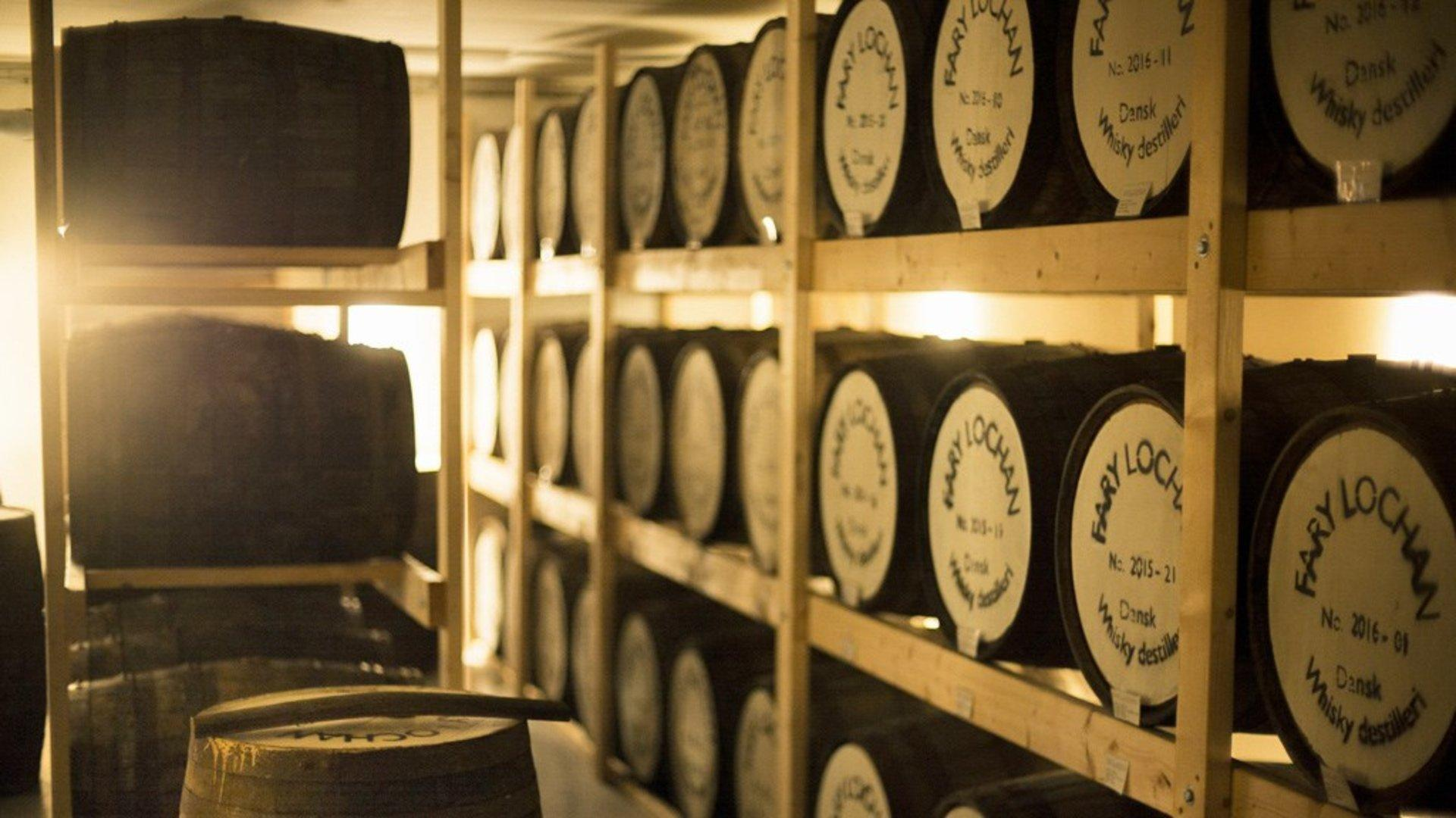 9 whisky distilleries you ought try in Denmark Thumbnail