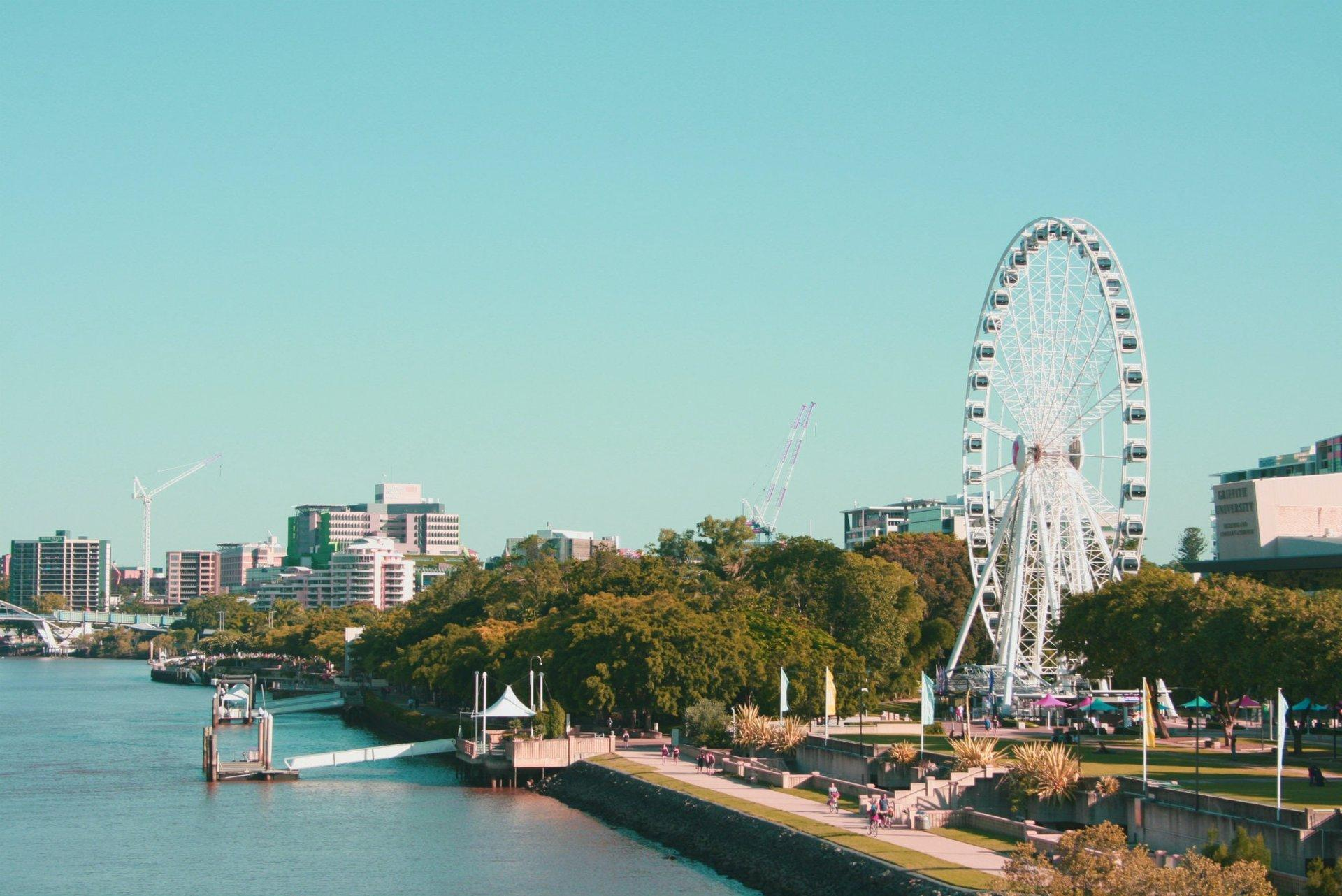 5 days of arts and culture around Brisbane and the Gold Coast Thumbnail