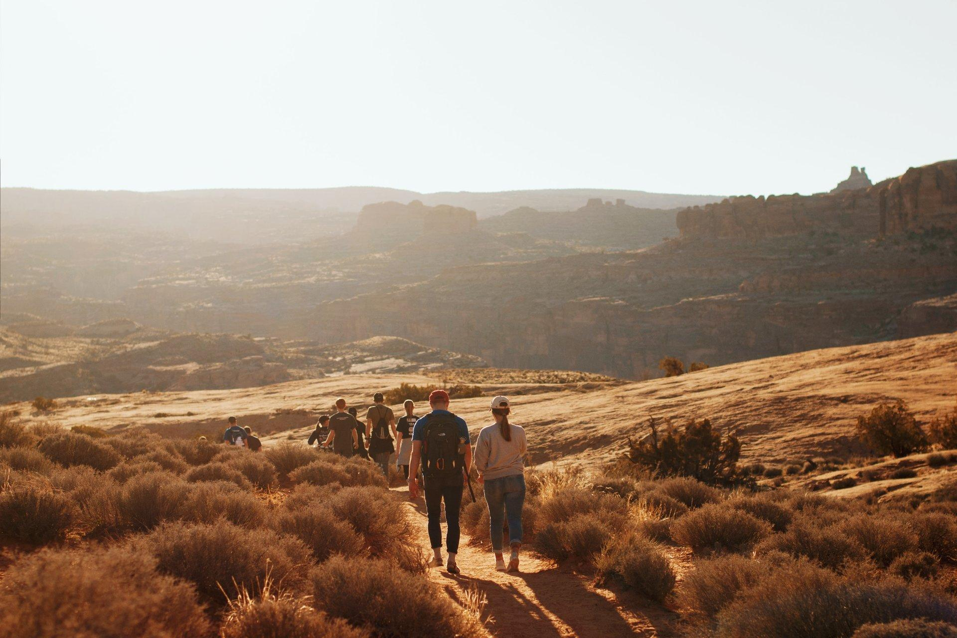 """An Unforgettable Two-Week Road Trip to Utah's """"Mighty Five"""" National Parks Thumbnail"""