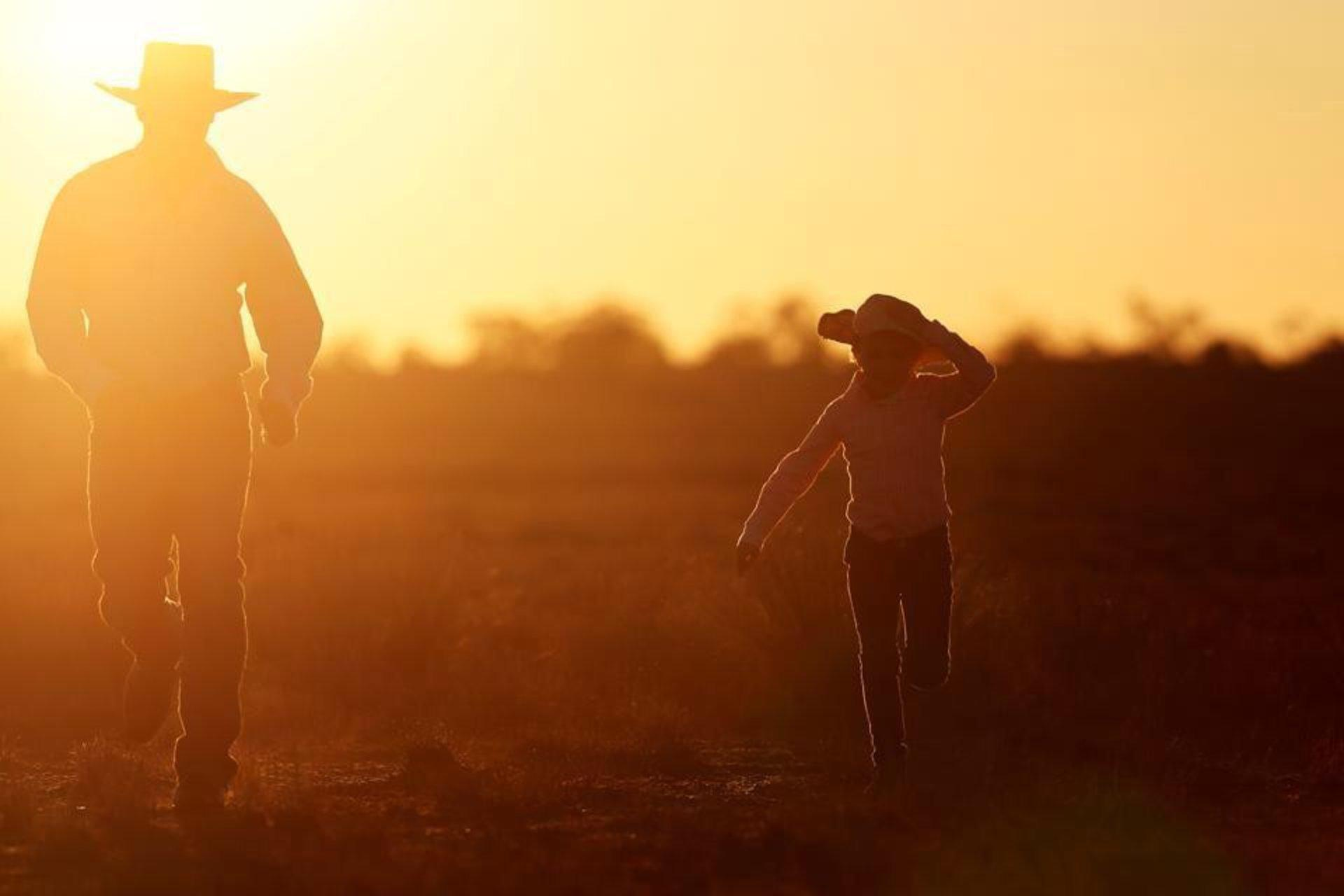 The ultimate 4-day Longreach itinerary for families Thumbnail