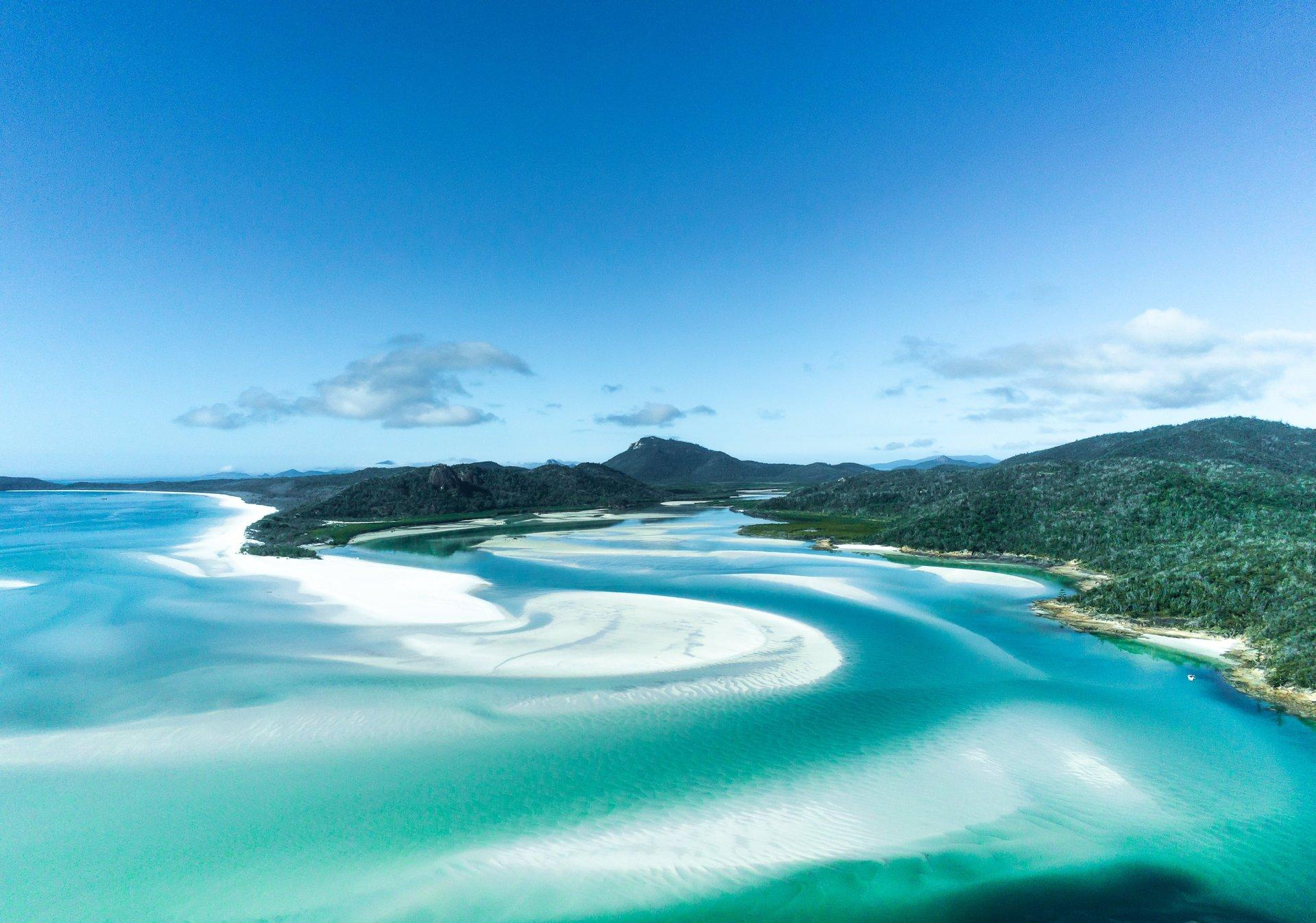 Secrets out: locals' favourite beaches in the Whitsundays Thumbnail