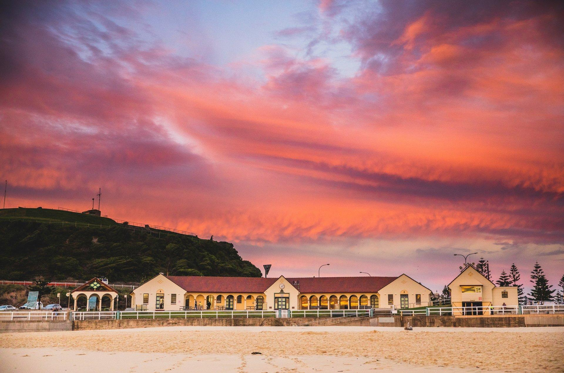Classic beach holiday on NSW's Central Coast Thumbnail