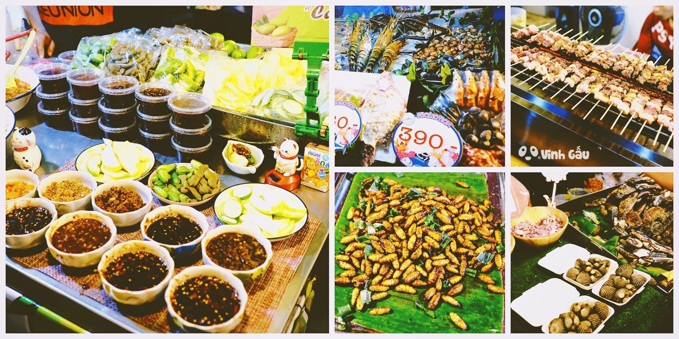 Mùa lễ hội ở Bangkok có gì?  Thumbnail
