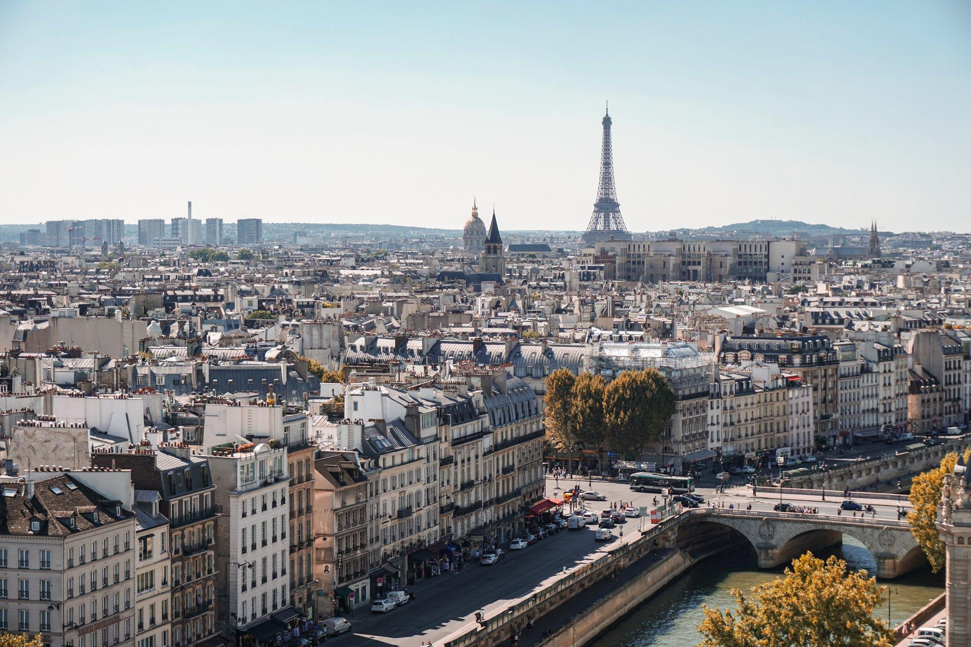 The perfect locals guide to discovering Paris Thumbnail