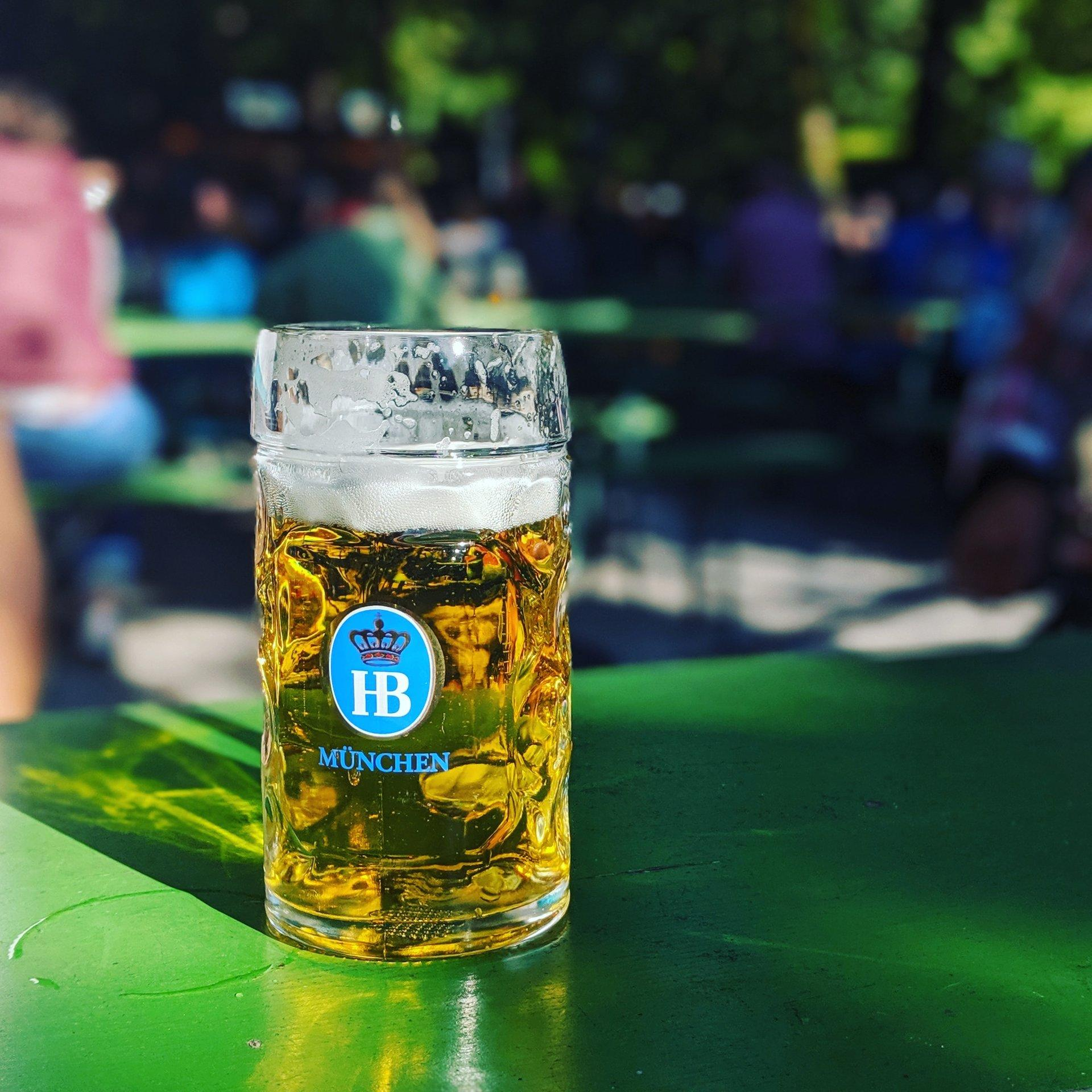 The perfect guide to discovering Oktoberfest in Munich Thumbnail