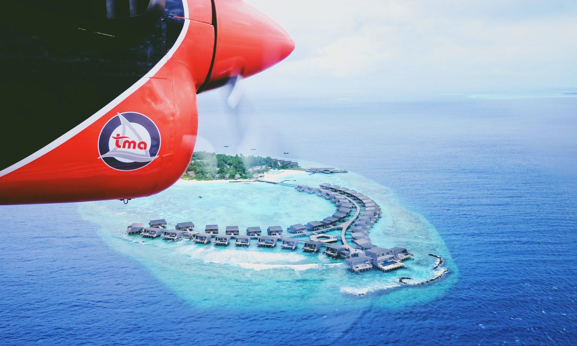 Thiên đường biển du lịch Maldives  Thumbnail