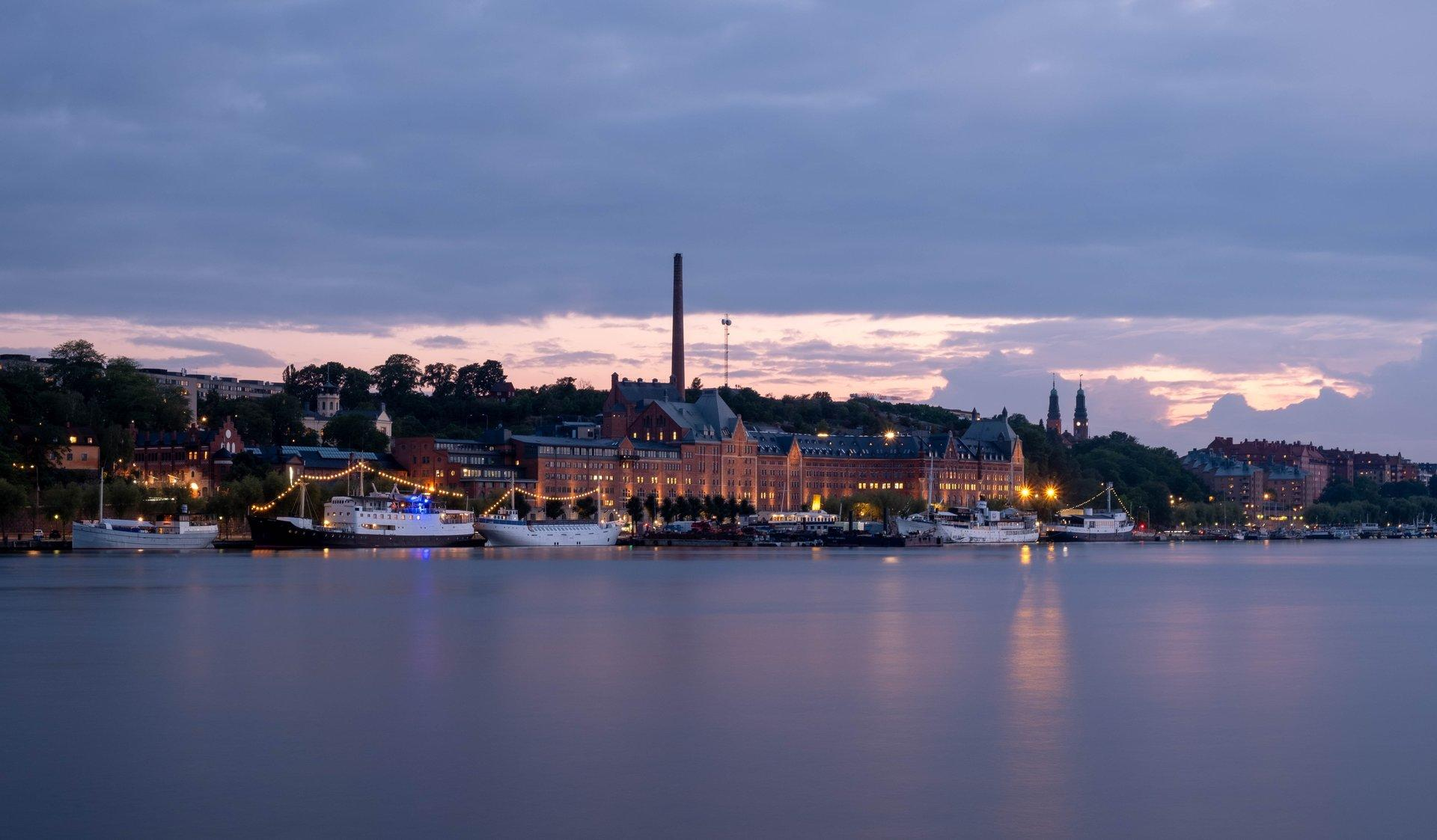 A backpackers guide to enjoying Sweden's capital of Stockholm Thumbnail