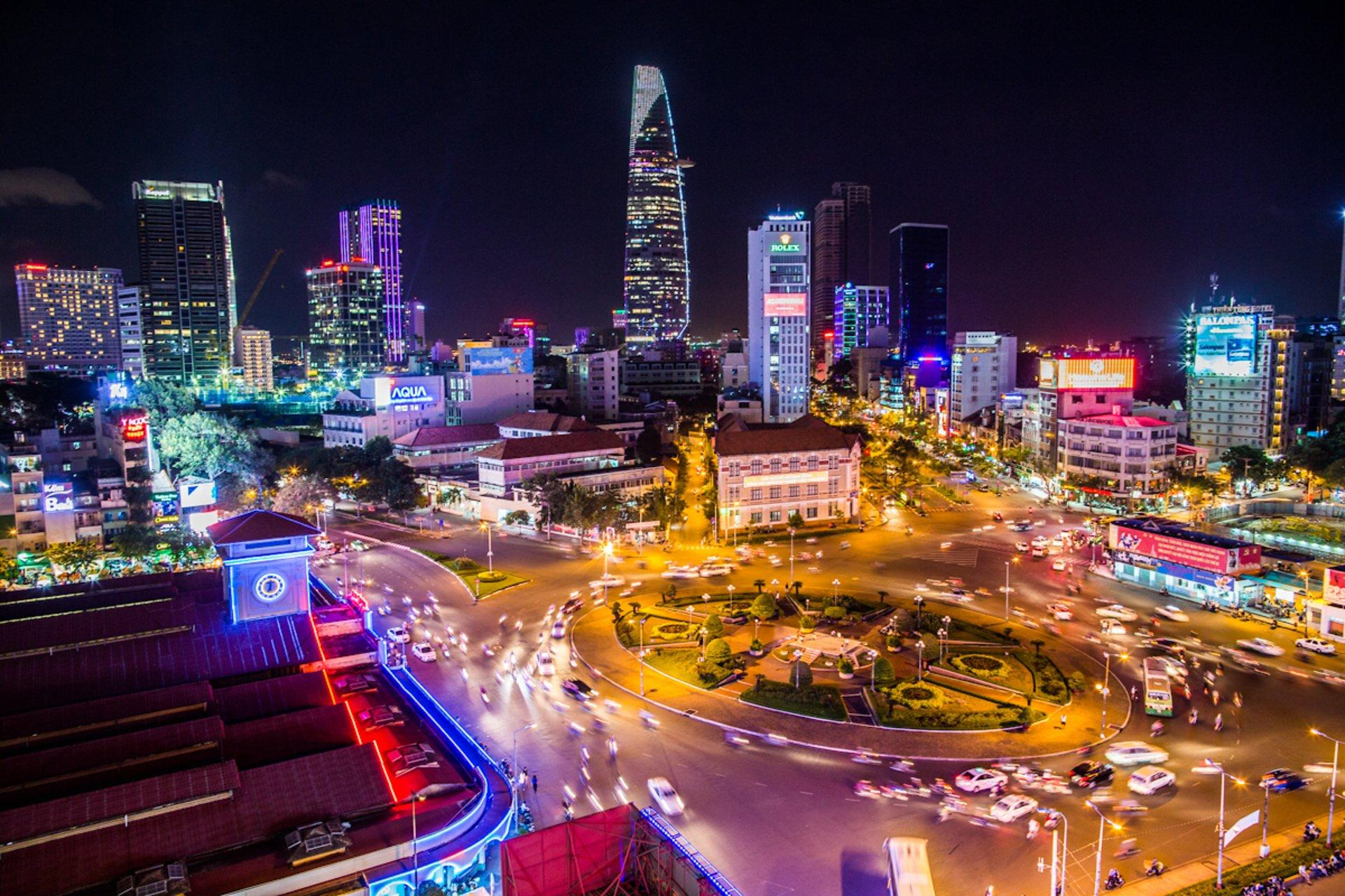 7 must-see attractions in HCMC Thumbnail