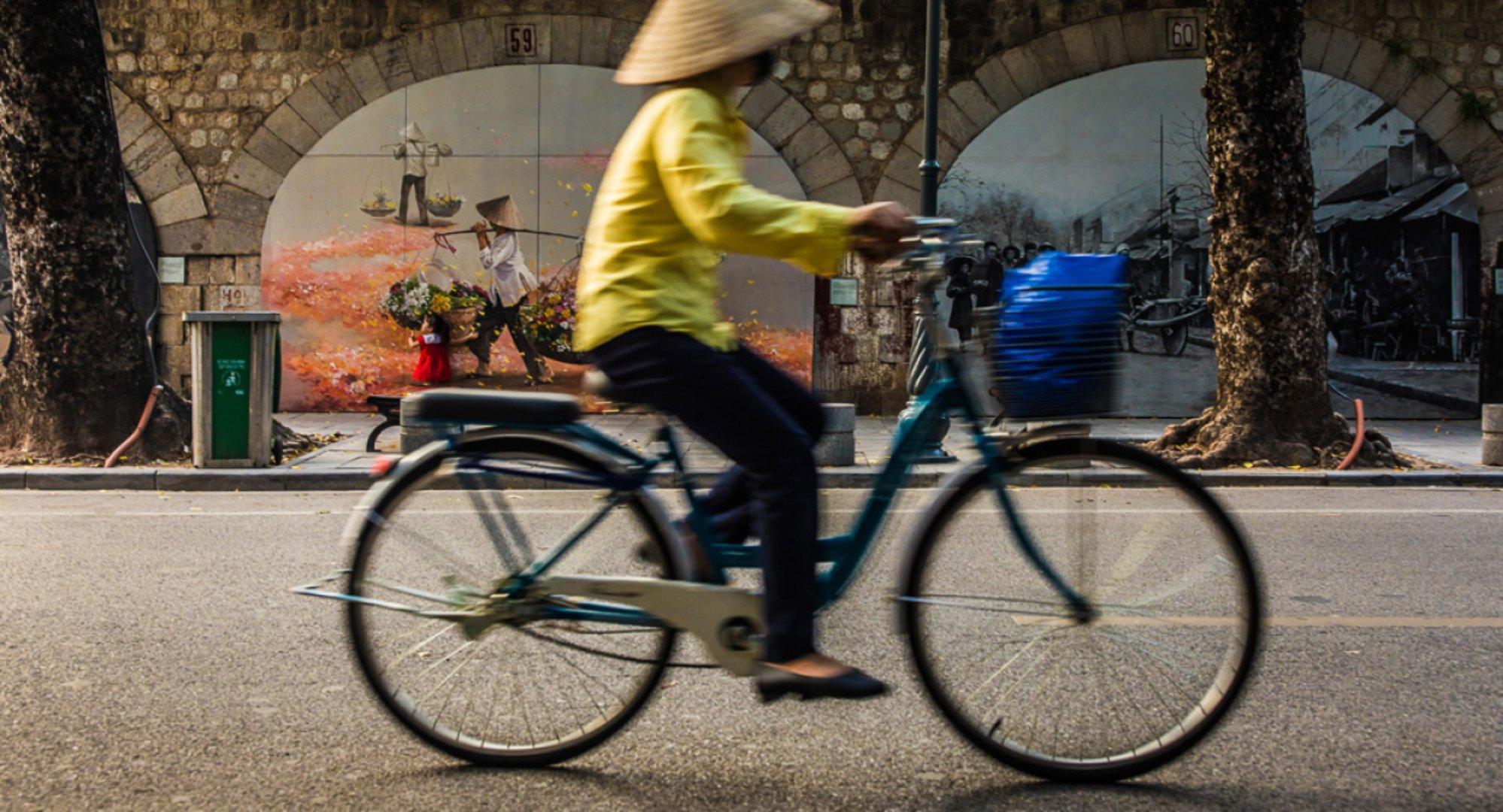 Hanoi for art lovers  Thumbnail