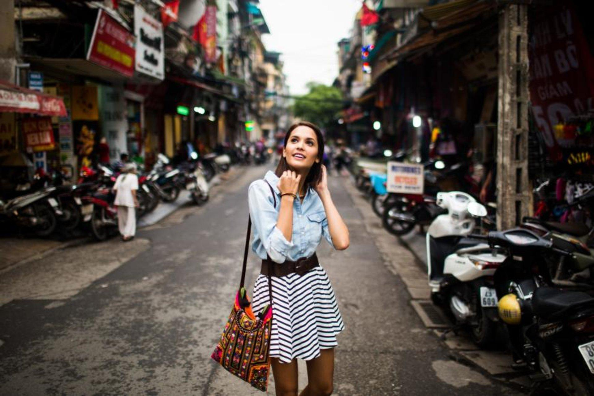 The Perfect Weekend in Hanoi  Thumbnail