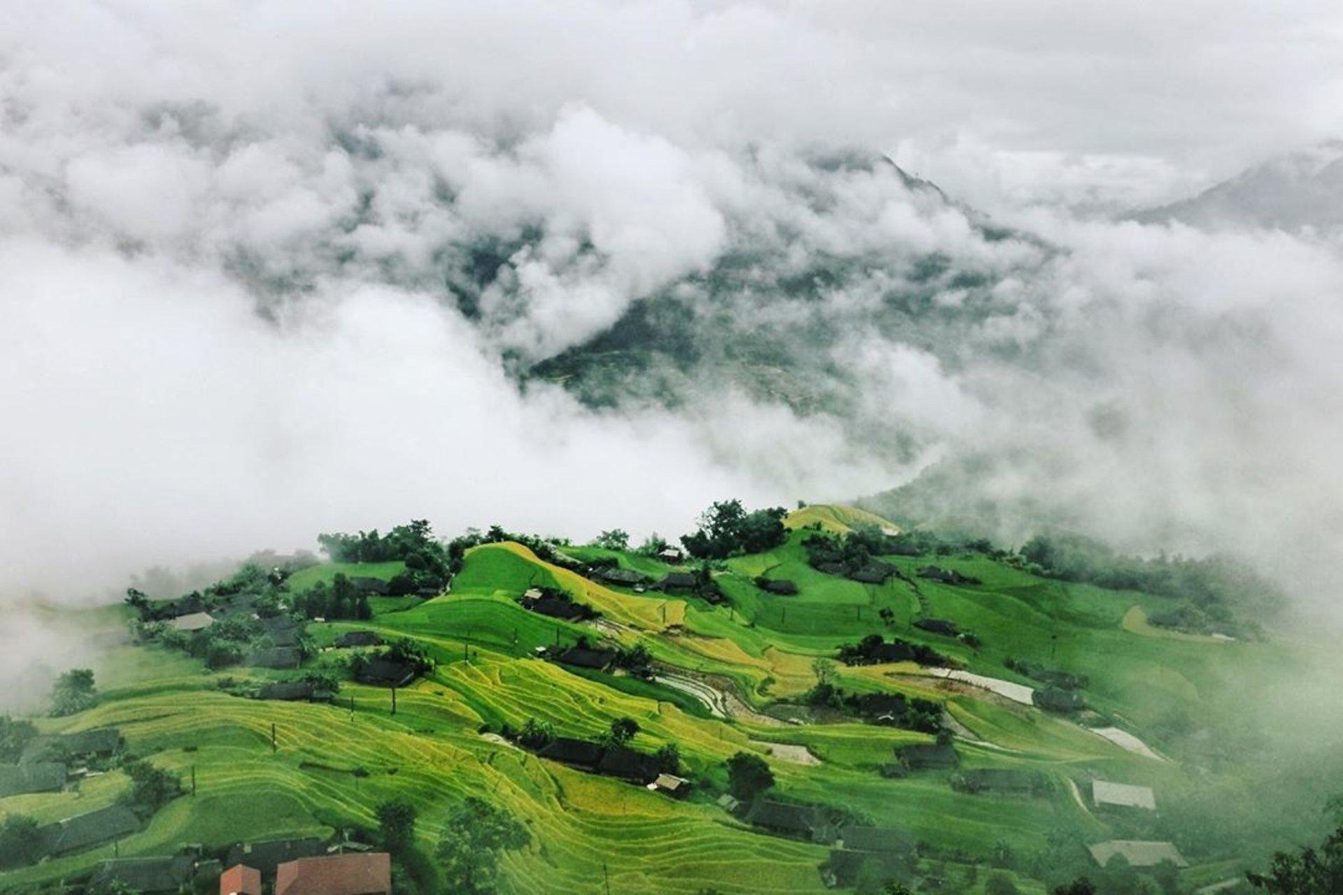 The Ha Giang Loop: A Four-day Road Trip  Thumbnail