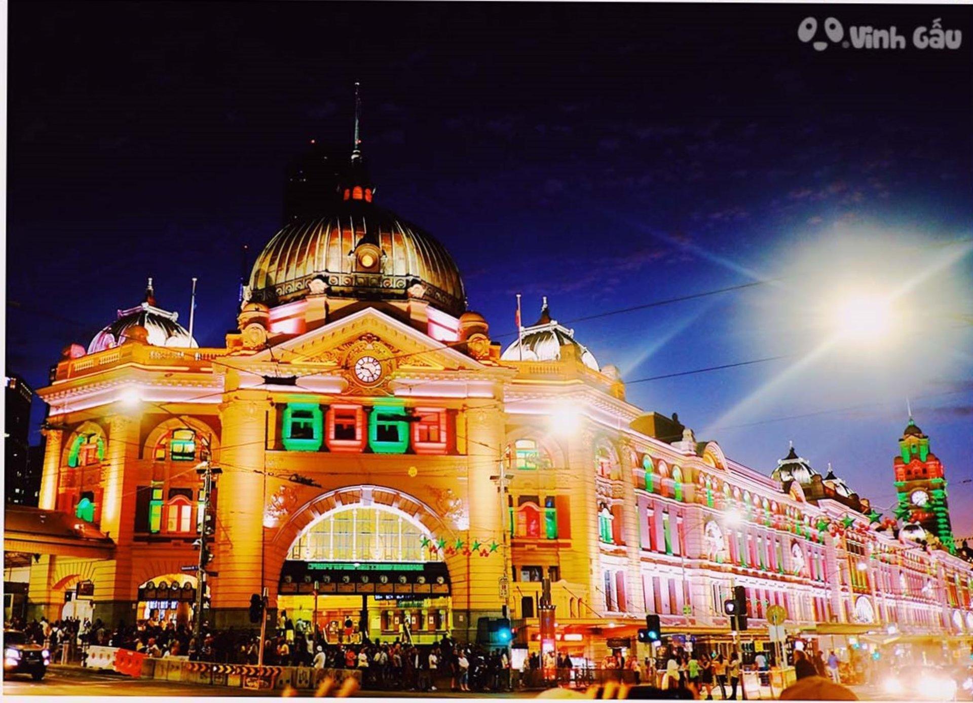 Khám phá Melbourne - Thành phố đáng sống nhất thế giới Thumbnail