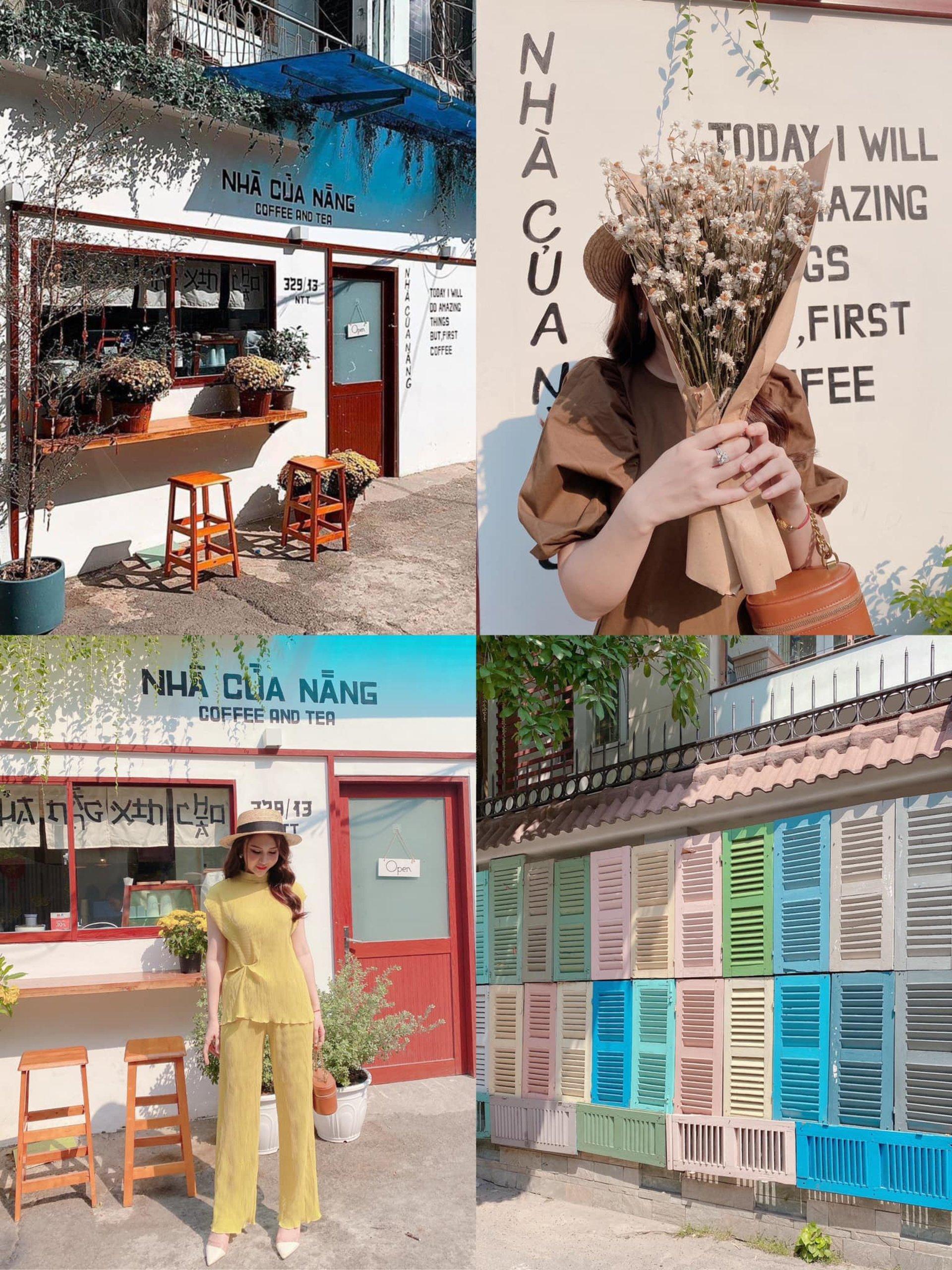 Tổng hợp 25 địa điểm sống ảo tại Sài Gòn   Thumbnail